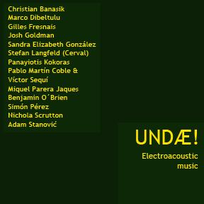 thrmn008b_UNDÆ!_Electroacoustic music_II